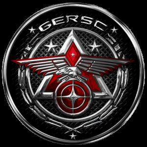 Logo G-E-R-S-C