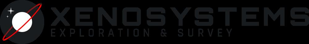 Logo Xenosystems