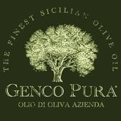 Logo Genco Pura Olive Oil Company