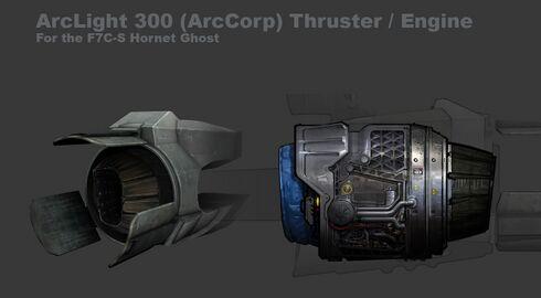 Comm-Link 14556 ArcLight 300 Thruster.jpg
