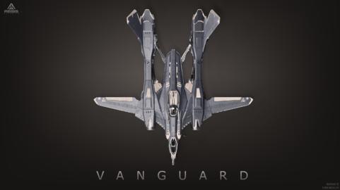 AEGS Vanguard Warden Oberdeck Top Shot.png