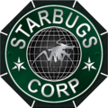 Logo Starbugs Corporation