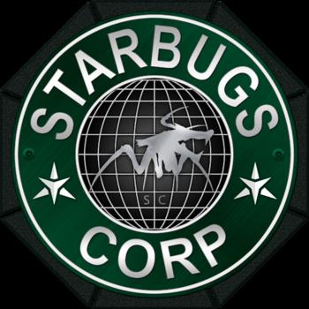 Logo Starbugs Corporation