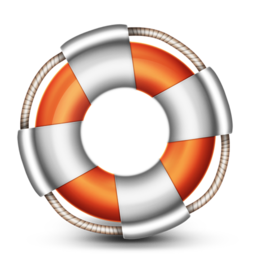Icon Hilfe