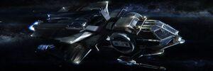RSI Aurora MR im Flug.jpg