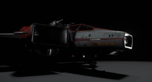 ANVL F7C Hornet Wildfire Frontansicht.jpg