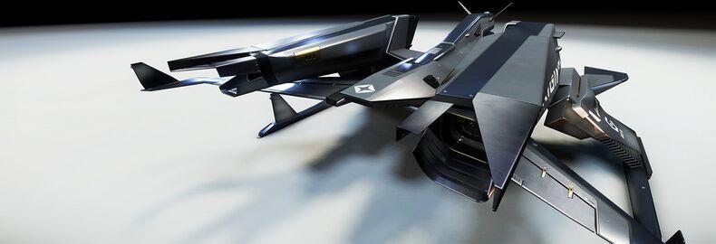 CNOU Mustang Gamma Triebwerke.jpg