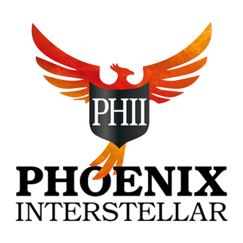Logo Phoenix Interstellar