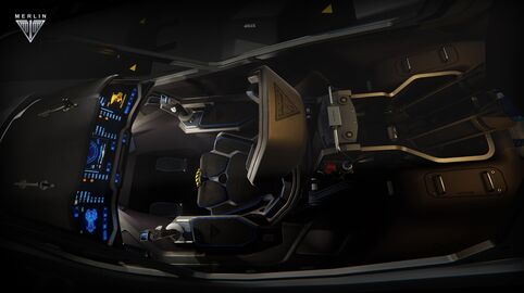 KRGR P-52 Merlin hinten Cockpit.jpg