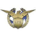 Logo UFE - United Fleet of Earth
