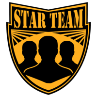 Logo STAR TEAM