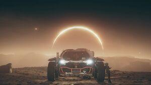 RSI Ursa Rover vor einer Sonnenfinsternis.jpg