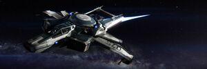 ANVL F7C-R Hornet Tracker im Flug.jpg