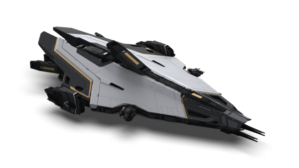 Bild des Raumschiffs Nautilus Solstice Edition