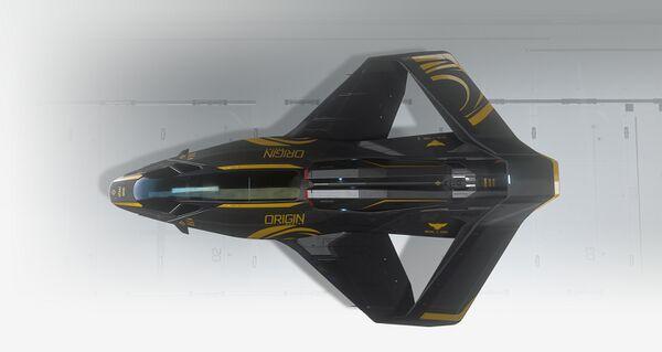 Bild des Raumschiffs 350r