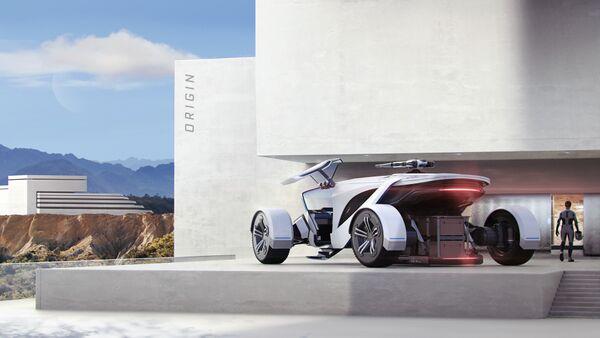 Bild des Fahrzeugs G12