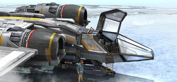 DRAK Buccaneer gelandet offenes Cockpit.jpg