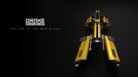 DRAK Dragonfly Yellowjacket Frontansicht Poster.jpg